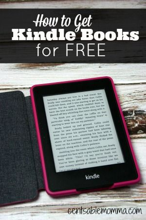 How to get books from my computer to my kindle