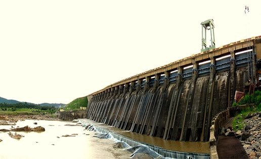 More about Longest Dam in India: Hirakud Dam