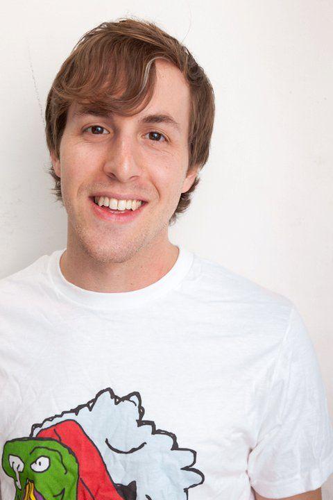 Pro-Video Game activist interview?