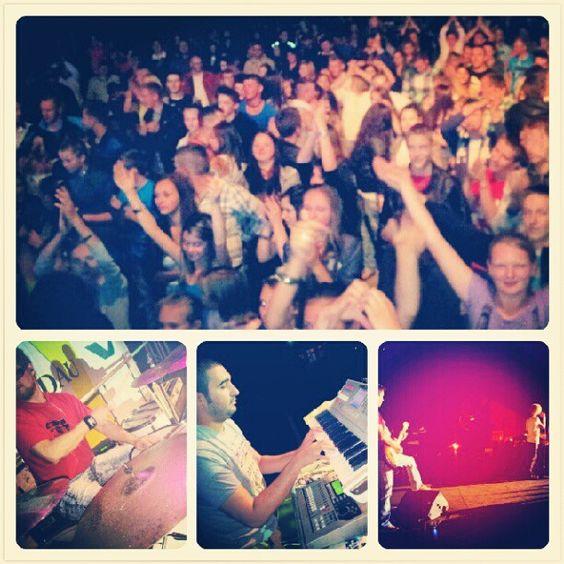 Botiza. #romania #instagram #maramures #concert