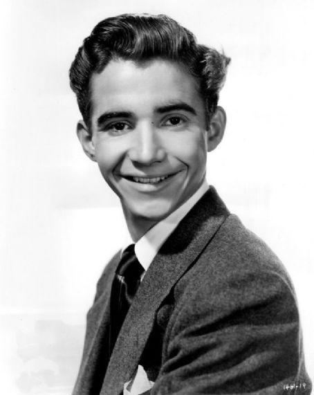 #Scotty Beckett / 1929-1968 / age 38 / was in the original Our Gang Comedy.