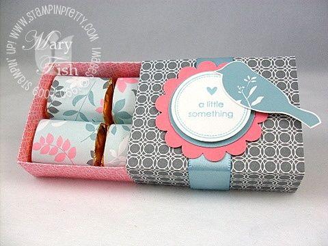 Idea para regalo chocolates personalizados