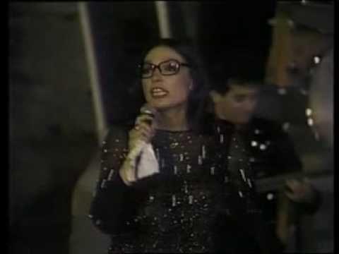 Nana Mouskouri - Milise Mou