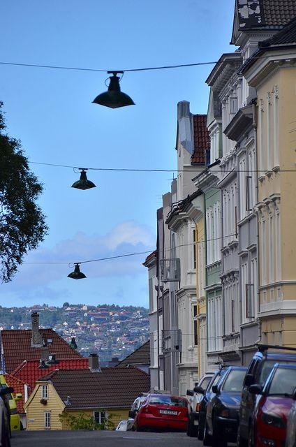 Bergen, Norway
