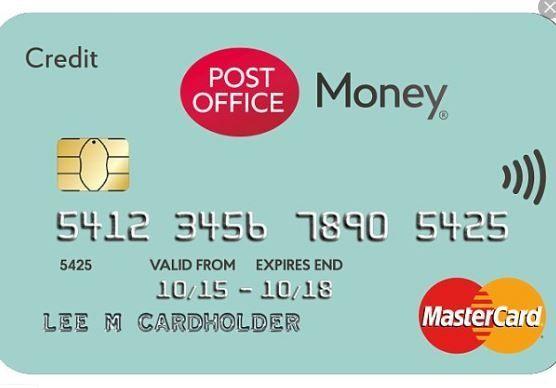 Post Office Money Credit Card Best Travel Credit Cards Paying Off Credit Cards Rewards Credit Cards