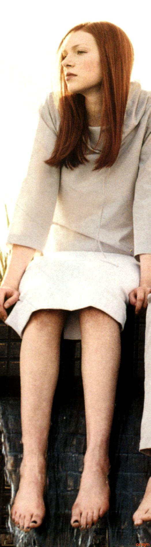 Feet laura prepon Laurel Coppock