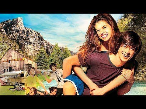 Bienvenue Au Camping Film Complet En Francais Enfants Adolescents Youtube Film Ado Films Complets Film Complet En Francais