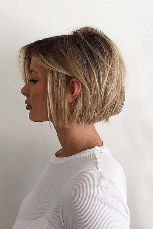 Classic Bob Haircuts Unique Cool Hairstyles 2019 Hair Styles Medium Hair Styles Thick Hair Styles