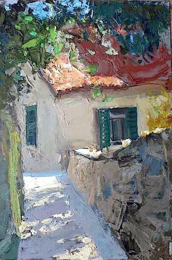 Igor Shipilin - Silent Path