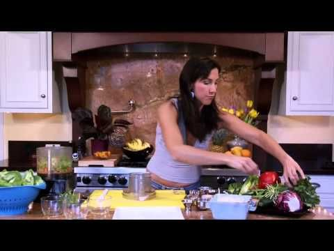Thai Lettuce Wraps: Raw Food Recipe Share, Comment, Repin! Thanks :)}