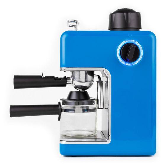 enrico of italy espresso machine