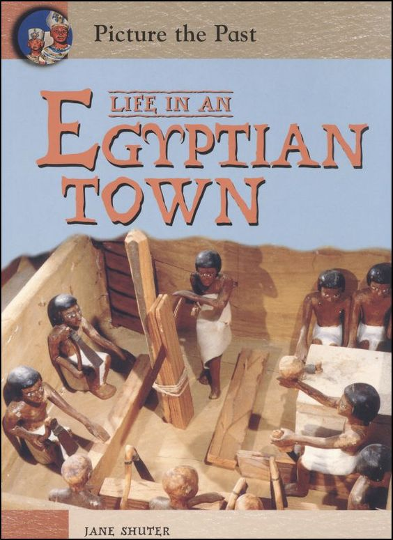 Life in an Egyptian Town