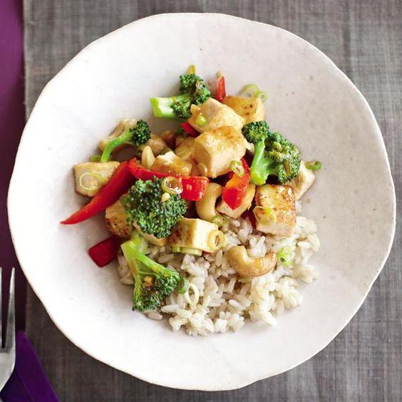 ... Things You Can Do With Tofu | Tofu, Easy Tofu Recipes and Tofu Recipes