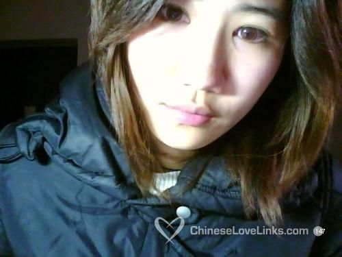 Female / Single / ID: 595410  Beijing, Beijing, China  Seeking: Male 24 – 33  For: Penpal, Friendship, Romance / Dating, Marriage  Last active: 2 weeks ago
