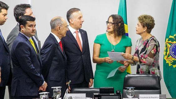 """BLOG ÁLVARO NEVES """"O ETERNO APRENDIZ"""" : AGENDA DA PRESIDENTE DILMA ROUSSEFF PARA ESSA QUAR..."""