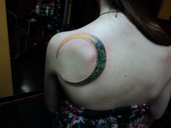 Would You Ever Get A Sailor Moon Tattoo? - Page 2