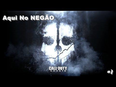 Cal Of Duty Ghosts O Começo Da Guerra  #1
