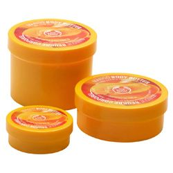 Body Shop Mango Body Butter
