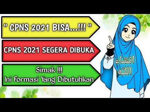 20++ Cpns 2021 menpan rb information