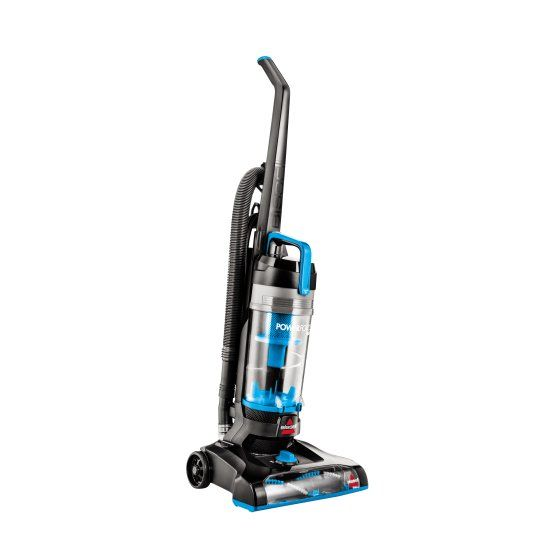 Bissell Powerforce Helix Bagless Upright Vacuum Walmart Com Upright Vacuums Vacuums Bissell