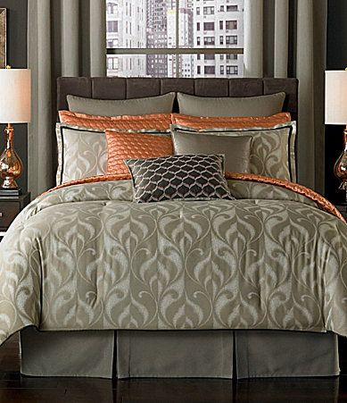 Candice Olson Paradox Bedding Collection Dillards Exclusive To Dillard 39 S Pinterest Colors