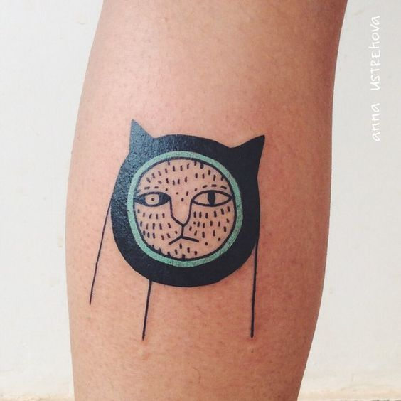 татуировки | 178 фотографий