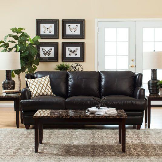 Phối màu cho không gian phòng khách cùng ghế sofa da thật tphcm với  ý tưởng độc đáo