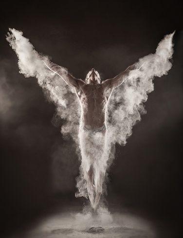 Angel B Dancer Pinterest • The worl...