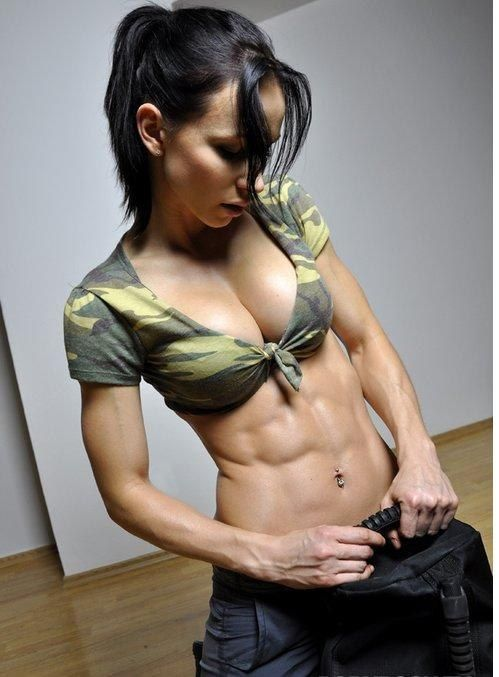 Zuzana Light, check out her Zwow workouts!!!