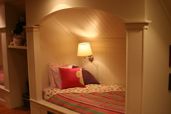 Special Spaces Custom Beds For Autism Beds For Children