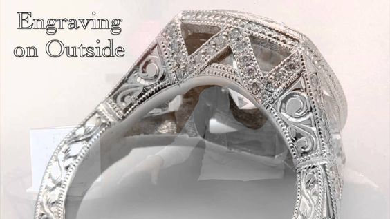 Jewelry Engraving Explained - Calla Gold Jewelry