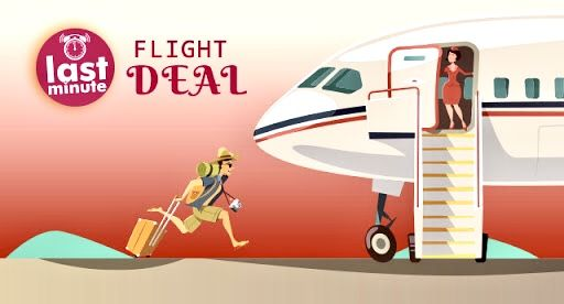 Best Last Minute Flight Deals Buy Airline Tickets Flight Deals Airline Tickets