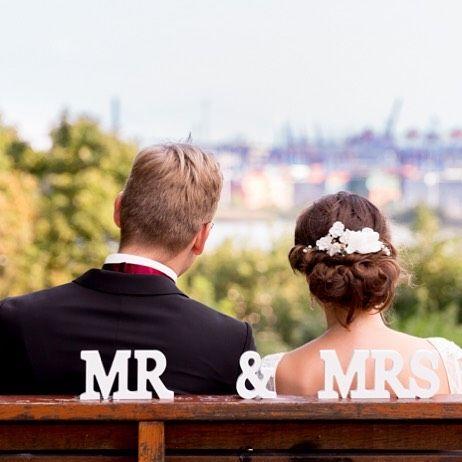 Wedding Season  ...endlich Mr and Mrs!  War heute nicht perfektes Wetter zum heiraten?  Schaut euch die wunderschöne Hochzeit von Maja und John auf Plansey an!  Fotografin: @simonefriese  #wedding #weddingphotography #weddingseason #instabräute #instabraut #weddingideas #weddinghair #weddingdress #weddingideas #weddingdecor #weddingday #hochzeit #hochzeitsfotograf #hochzeitsfotografie #hochzeitskleid #hochzeitstag #hochzeitsplaner #hochzeitsplanung #bride #groom #love #liebe #plansey…