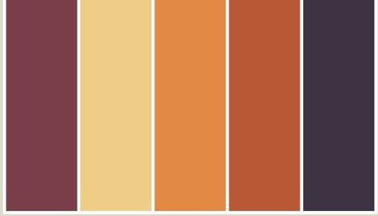 Image Result For Complimentary Colors To Gold And Maroon Moroccan Colors Color Schemes Colour Palettes Orange Color Schemes