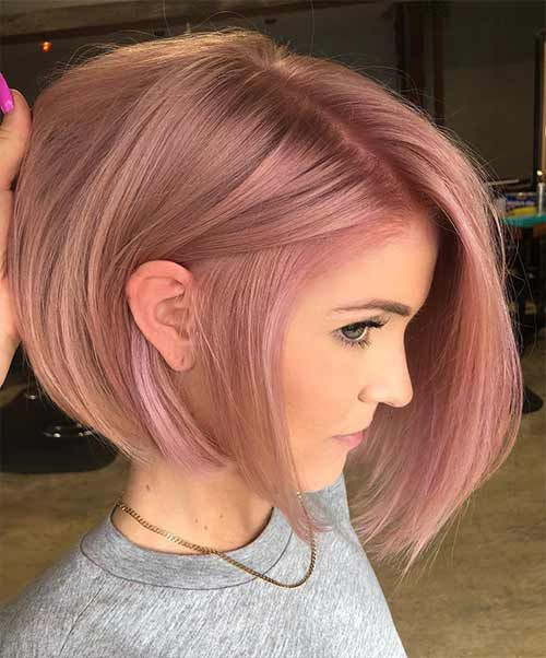 33 Breathtaking Hair Color Trends Taking The World By Storm