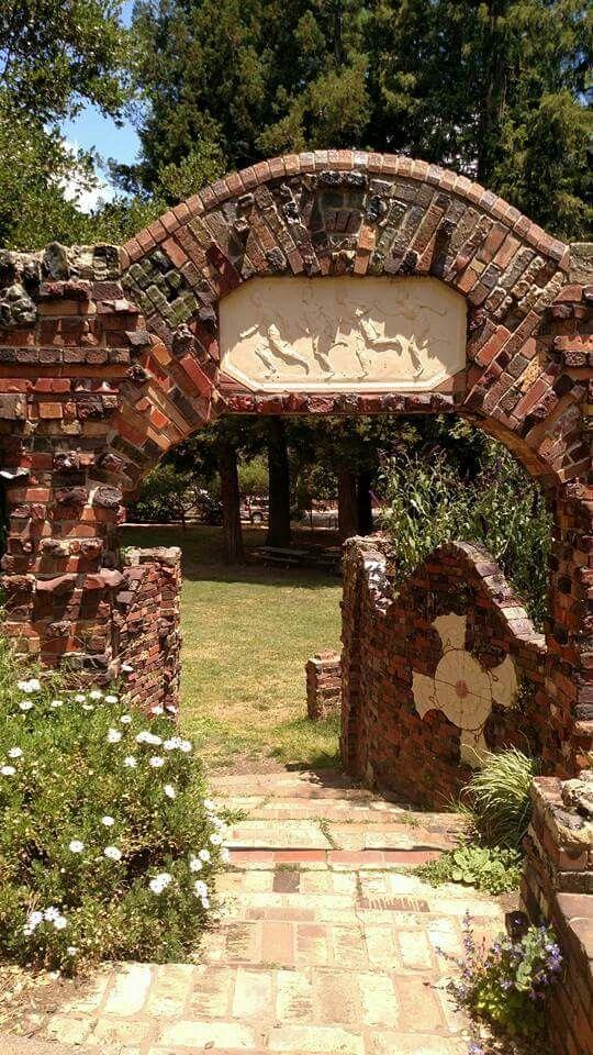 Robson-Harrington Park - San Anselmo, CA