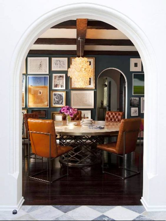 Nate berkus, comedores and hollywood hills on pinterest