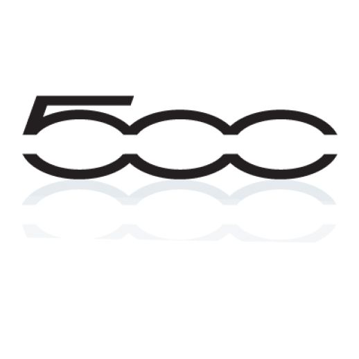 Fiat 500 Logo Google Search Fiat 500 Paisagens