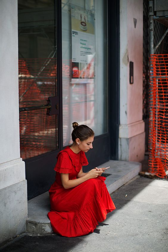 On the Street…Piazza Affari, Milan: