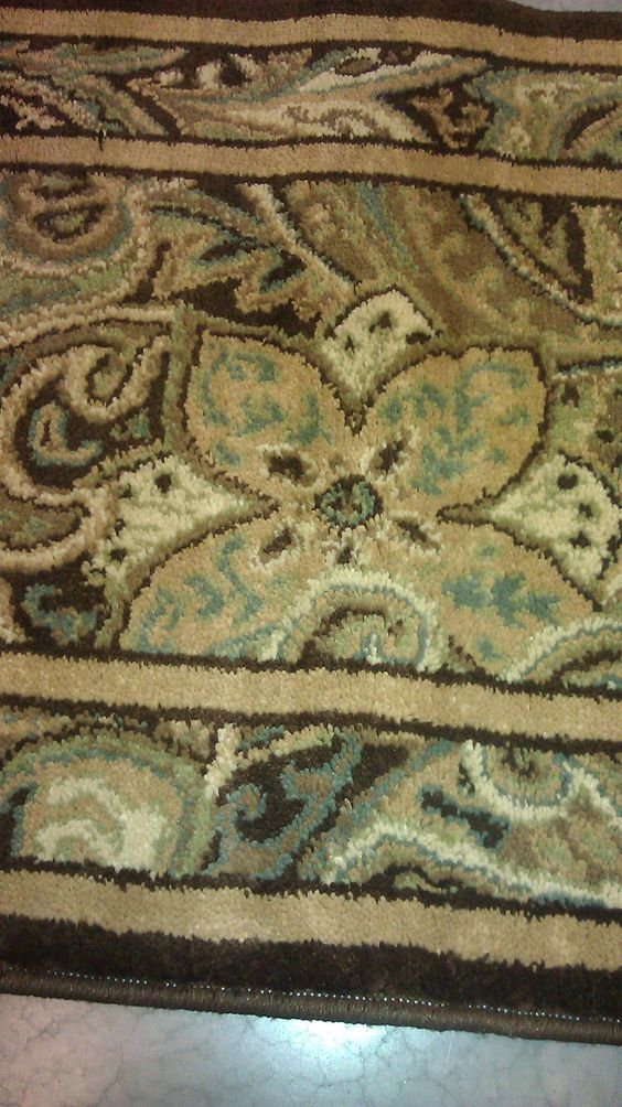 Rug at Lowes  Sitting/Dining room