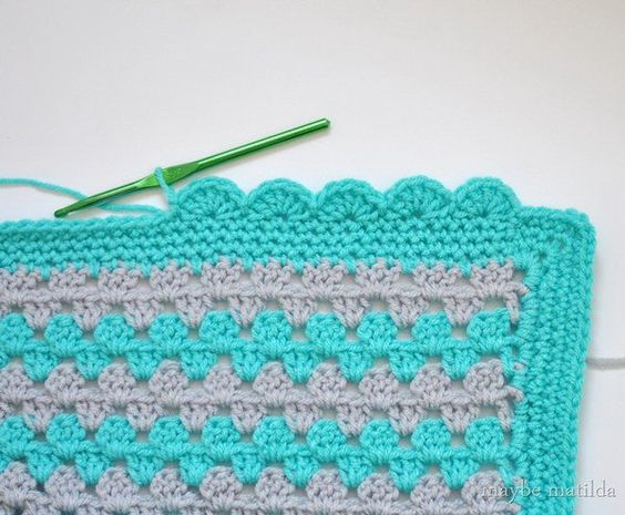 Lovely Crochet Edging Patterns Ideas Crochet Edgings Crochet