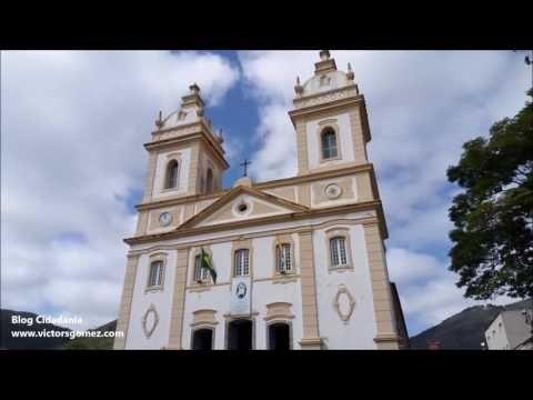 Corpus Christi em Valença   RJ