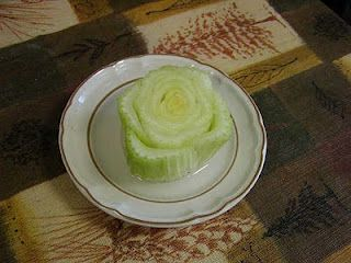 Regrowing celery, nifty idea!!  Got to try it!!!