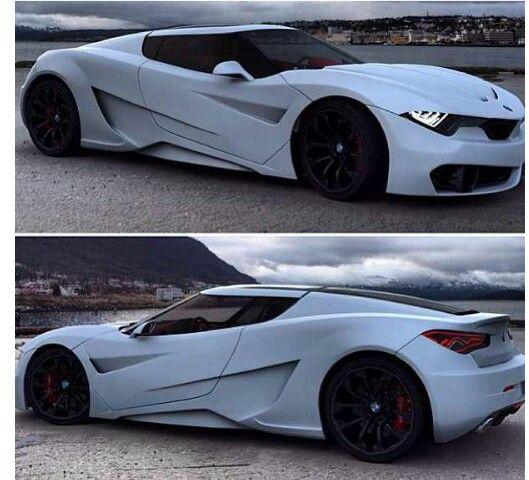 BMW M9 I Think