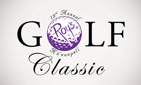 Hawai'i Food & Wine Festival Roy's Annual Golf Classic