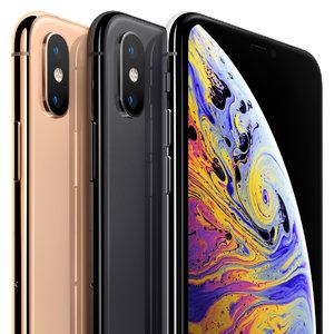 Apple Iphone Xs Xs Max Xr Size Comparison Vs Iphone 8 8 Plus Galaxy S9 S9 Note 9 Oneplus 6 Iphone Face Id Galaxy