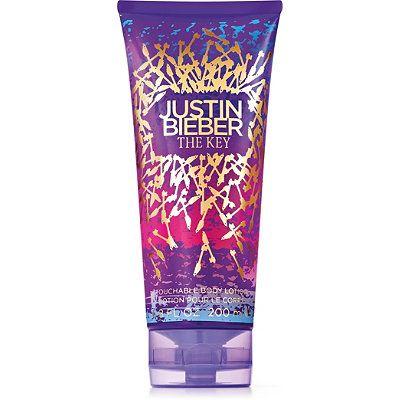 Justin BieberThe Key Body Lotion