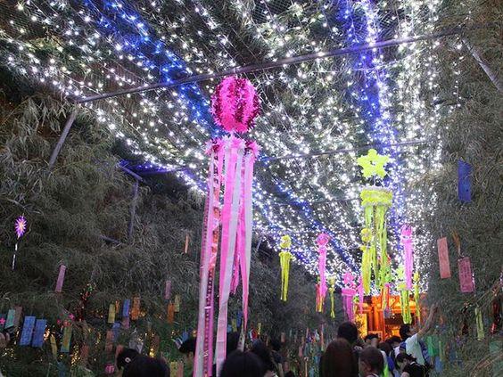 tanabata matsuri los angeles