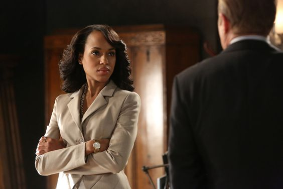 Scandal ABC TV Show - Why You Should Watch Scandal - Cosmopolitan
