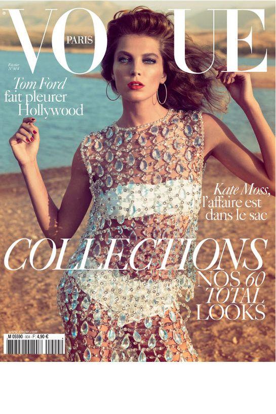 Vogue Paris février 2010: http://www.vogue.fr/photo/les-couvertures-de/diaporama/inez-vinoodh-en-26-couvertures/5575/image/462023#vogue-paris-fevrier-2010
